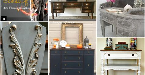 Friday Five Fabulous Furniture Features No 9 Redo It | redo it yourself inspirations friday five fabulous