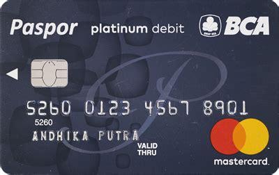 bca debit platinum bca tahapan