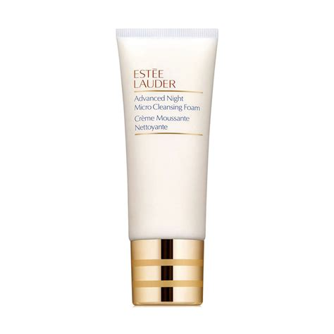 Estee Lauder Sweepstakes - estee lauder advanced night repair micro cleansing foam 3 4oz face wash beauty