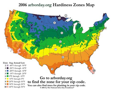 western garden book zones 96 hardiness map shifts with climate dave wilkins