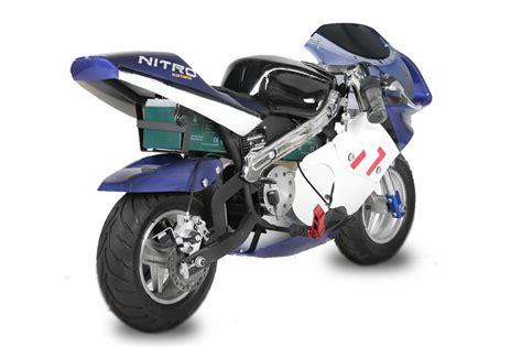Mini Motorrad F R Kinder by Pocket Bike Elektrisch Mit 800 Watt 36 Volt 3 Stufen