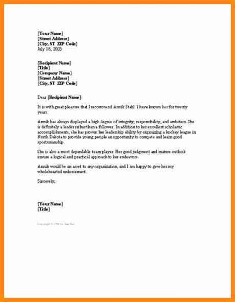 Character Reference Letter From Gp 10 Character Reference Letters For A Friend Driver Resume