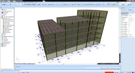 Composite Design Engineer by Composite Design In Scia Engineer 15 3