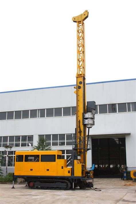 Mesin Bor Hidrolik hydx 2 portabel inti bor rig penuh hidrolik pengeboran rig