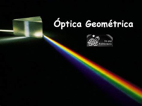imagenes reales y virtuales optica optica geometrica