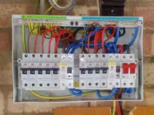 tonbridge electricians fuse boxes kent tn9 tn10 tn11 tn12