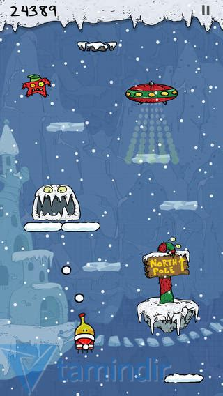 doodle jump yeni versiyon doodle jump special indir iphone ve i 231 in