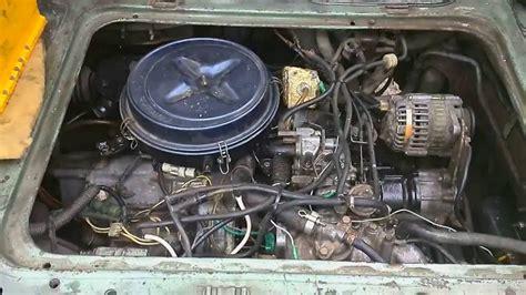subaru libero engine subaru libero e12