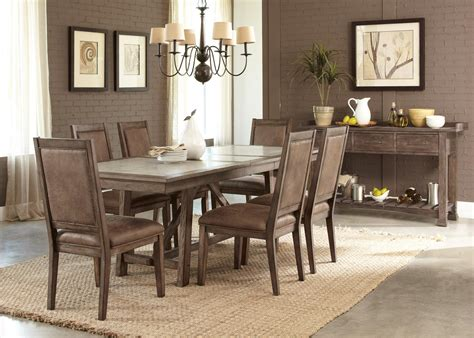liberty furniture stone brook casual dining room group wayside furniture casual dining room