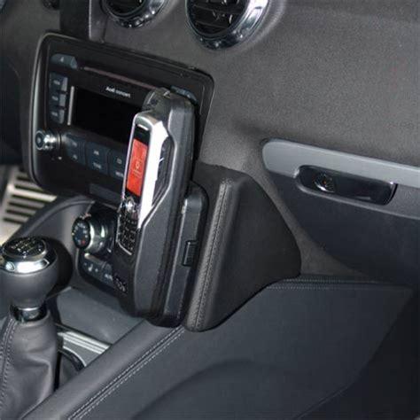 Audi Iphone Halterung by Audi Tt Baujahr 09 2006 10 2014 Kfz Halterung Konsole