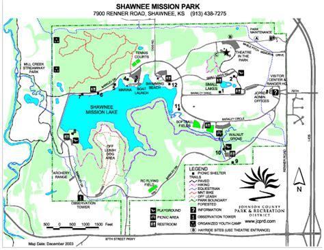 shawnee mission park shawnee mission park