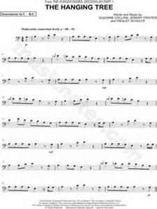 Part 1 sheet music cello trombone bassoon baritone horn or double
