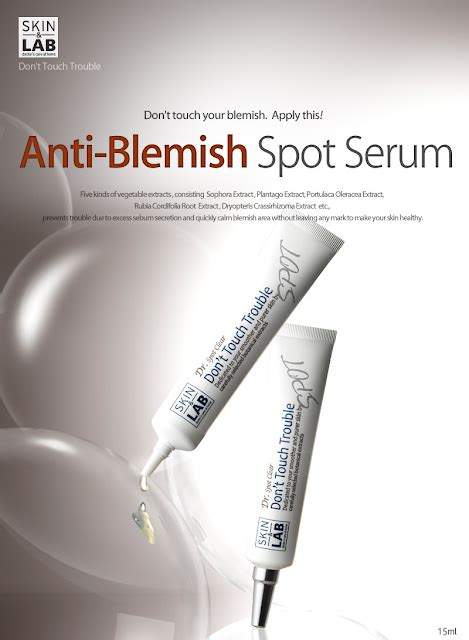 Skin Lab Don T Touch Trouble Spot bitsdiaries about acne review skin lab dr
