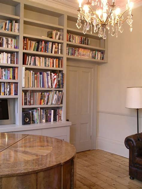 Victorian Kitchens Designs Custom Built Music Room Bookcase And Equipment Storage