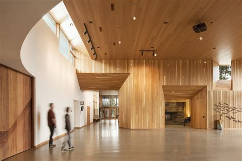 Wood Design by Gallery Of 2016 Wood Design Award Winners Announced 8