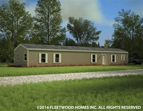 westfield classic 16763c fleetwood homes westfield classic 16763w fleetwood homes