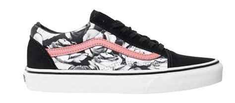 vans fiori vans con fiori scarpe happiness uomo scarpe vans