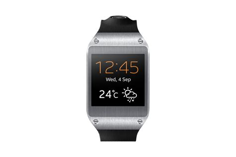 Smartwatch Galaxy Gear the ultimate smartwatches review by wearable technologies wearable technologies