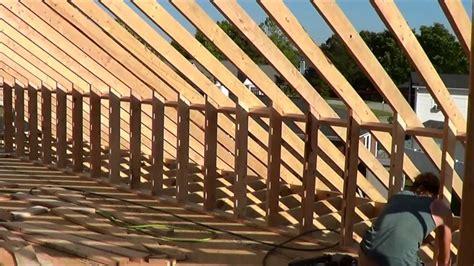 attic knee wall framing building attic knee walls 2x6 rebuild