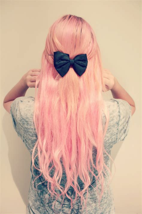 pastel pink hair how to get pastel pink hair youtube