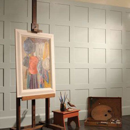 painted wall paneling 17 best ideas about painted wall paneling on pinterest