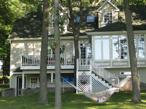 Green Lake Cottage Rentals by Green Lake Vacation Rental Vrbo 423714 4 Br Central