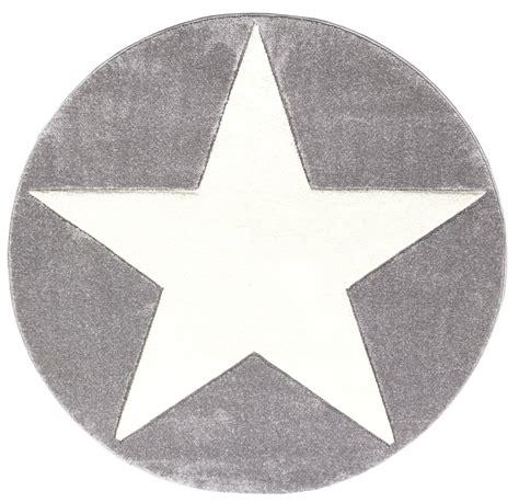 runder teppich grau teppich rund mit grau weiss honeyhome ch