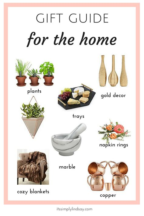 gifts for home home decor clean home it s simply lindsay
