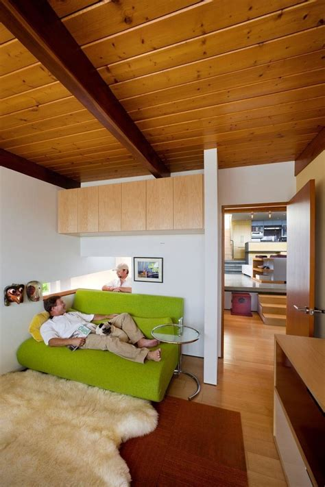 awesome small home temple design idea  ceiling wooden
