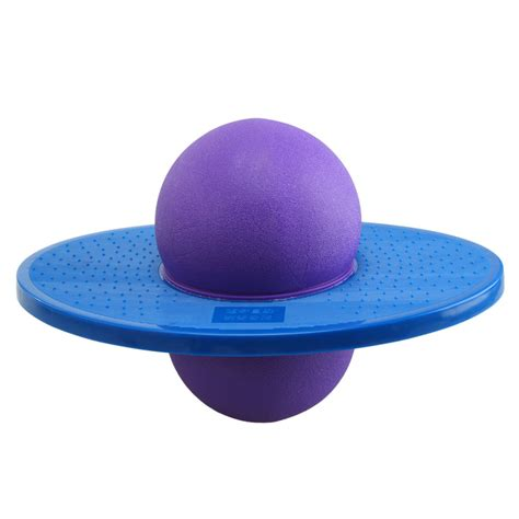 rock the boat balance exercise new rock hopper balance pogo jumping exercise space ball