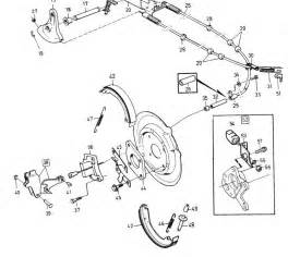 Volvo S60 Brake System Failure Help With 240 Parts Volvo Forums Volvo