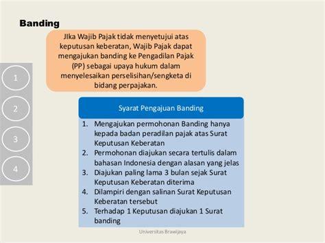 Perpajakan Indonesia Edisi 12 Jilid 1 pemeriksaan keberatan dan banding dalam perpajakan di indonesia