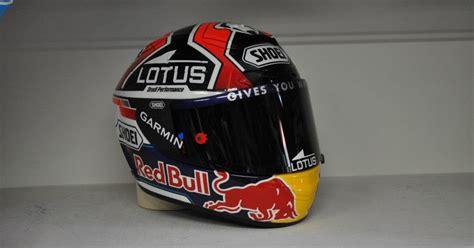 Helm Shoei Lotus Racing Helmets Garage Shoei X Spirit Ii M M 225 Rquez 2012 By