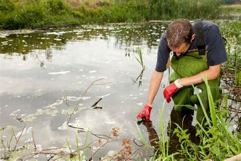 Environmental Scientist Description by Environmental Scientist Eco Canada