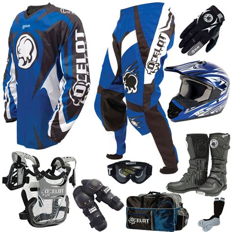 motocross gear sets image gallery motocross gear