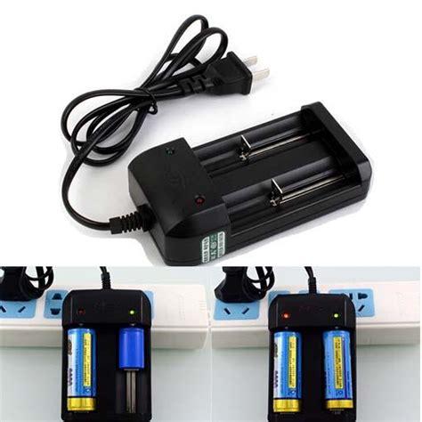 Charger Baterai 26650 2 Slot Hg 1206li Nanfu Hg 1206li Universal Slot Charger Lithium Battery Charger 26650 18650 14500 3 6v 4 2v