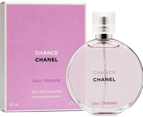 Parfum Original Chanel Chance Eau Tendre For Edt 100ml chance eau tendre by chanel for eau de toilette 50 ml price review and buy in dubai