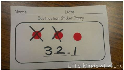 maths sticker subtraction 240 best images about pre primary maths on