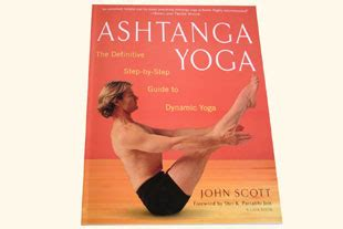 libro ashtanga yoga el chileyoga magazine alma cuerpo y estilo de vida