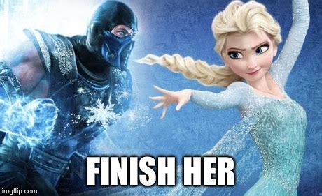 Elsa Frozen Meme - elsa frozen meme generator image memes at relatably com