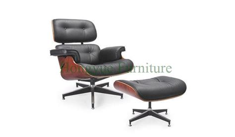 Genuine Leather Chaise Lounge Genuine Leather Leisure Lounge Chair Chaise Lounge In