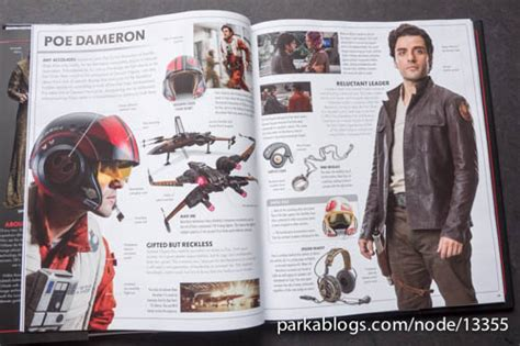 wars the last jedi tm visual dictionary books book review wars the last jedi the visual dictionary