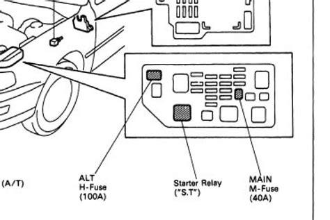 jeepmander roof rack 2007 yaris fuse box 2007 yaris roof rack wiring diagram