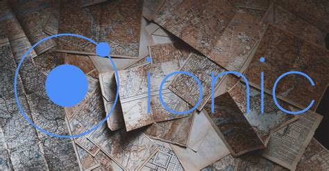 ionic rails tutorial ionic2 google maps markers christian engvall
