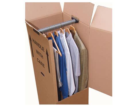 Where To Buy Wardrobe Boxes by Buy Cardboard Wardrobe Box For Moving 3pk Big Brown Box