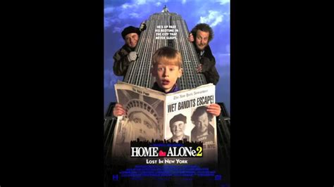 ab the the home alone series