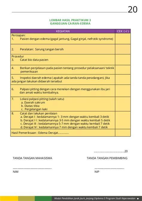 Buku Patofisiologi Dasar Keperawatan Penyakit Jantung Koroner praktek patologi
