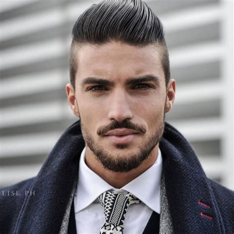 what does mariano di vaio use to fix his hair mariano di vaio youtube