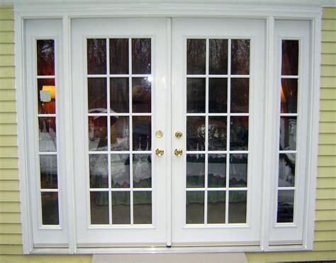 Exterior Door Transom Top Exterior Doors With Sidelights With 34 Pictures Blessed Door