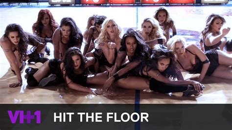 hit the floor official super trailer premieres january